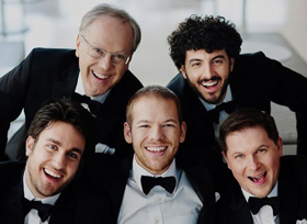 HOME ALONE in Concert, Canadian Brass Christmas, MESSIAH and More Set for TSO's Holiday Lineup