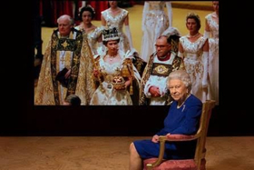 Smithsonian Channel Celebrates 65th Anniversary of Queen Elizabeth II's Coronation in New Special