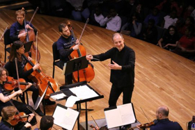 Princeton Symphony Orchestra Presents Annual PSO BRAVO! School Day Concerts