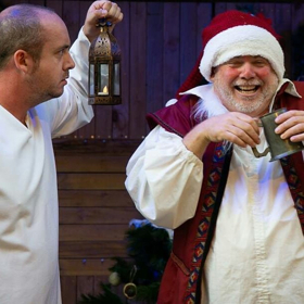 BWW Review: TWELFTH NIGHT at PumpHouse Theatre