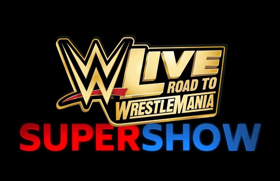 WWE Stops At Giant Center In Hershey