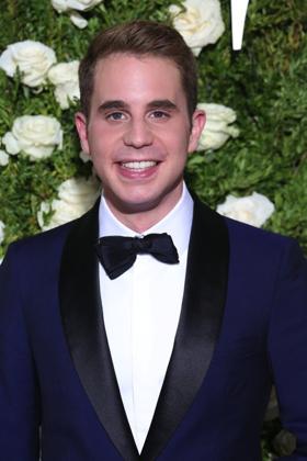 Tony Winner Ben Platt Lands on Forbes 30 Under 30 List