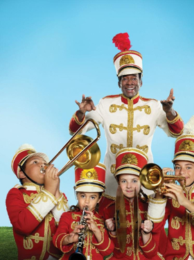 Stratford Festival Performances Begin with First Preview of MUSIC MAN