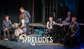 Firehouse Extends Dave Malloy's PRELUDES