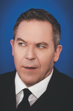 THE GUTFELD MONOLOGUES LIVE Bring Laughs to New Jersey