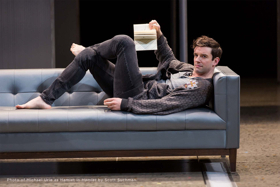 Michael Urie Reprises Leading Role in HAMLET; STC Offers Free Performances