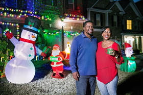 HGTV to Premiere HOUSE HUNTERS: HOME FOR THE HOLIDAYS