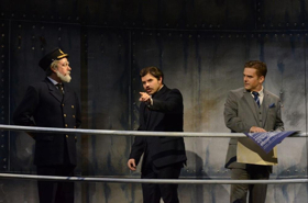 BWW Review: Arizona Broadway Theatre Presents TITANIC ~ Epic!