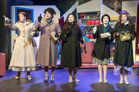 Review: SHE LOVES ME Musically Shares a Timeless Tale of Mistaken Identity and Romantic Love