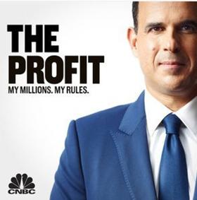 New Season of CNBC's Hit Series THE PROFIT Premieres 11/21