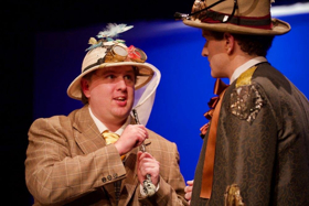 BWW Review: BASKERVILLE: A SHERLOCK HOLMES MYSTERY at Dolphin Theatre Onehunga