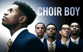 CHOIR BOY Extends Broadway Run Through March 10th