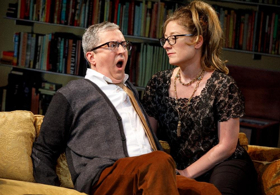 Elevator Repair Service Extends Kate Scelsa's EVERYONE'S FINE WITH VIRGINIA WOOLF