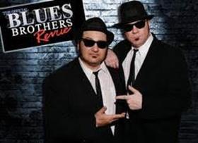 Dan Aykroyd and Judith Belushi Present the Official Blues Brothers Revue at M Resort Spa Casino