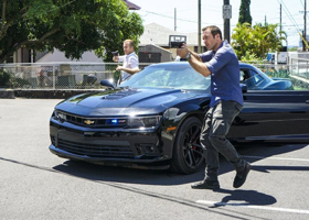Scoop: Coming Up on a New Episode of HAWAII FIVE-0 on CBS - Friday, November 30, 2018