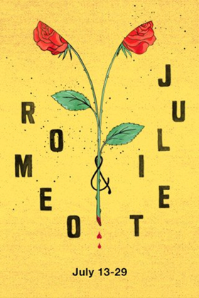 Romance Blossoms On Nature's Stage With BPA's ROMEO AND JULIET