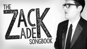 Jennifer Damiano, Betsy Wolfe, & More Sing The Zack Zadek Songbook This Wednesday at 54 Below