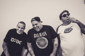 Sublime With Rome Premieres Music Video For 'Wicked Heart'