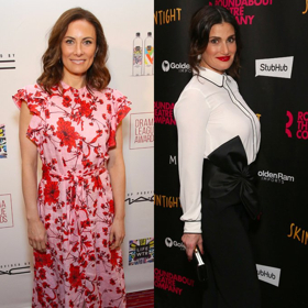 Laura Benanti, Idina Menzel, Lin-Manuel Miranda, Among Stars Singing for Family Reunification on Album SINGING YOU HOME