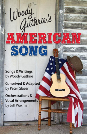 Palm Beach Dramaworks Announces Cast And Creative Team For Woody Guthrie's AMERICAN SONG