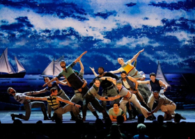 Review Roundup: The Critics Weigh in on the 72nd Annual Tony Awards!