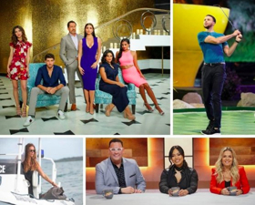 ABC Announces Summer Premiere Dates Featuring an Expanded SUMMER FUN & GAMES Lineup