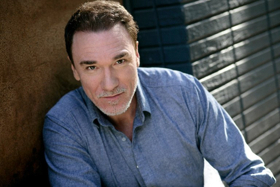 Patrick Page to Return as 'Scrooge' in A MUSICAL CHRISTMAS CAROL at Pittsburgh CLO