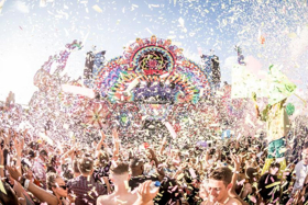elrow Town London Returns in 2019 at Trent Park