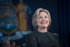 Hillary Clinton Sheila C Johnson Deirdre Quinn To Be Honored At The 8th Annual Elly Awards Hosted By Women S Forum Of New York