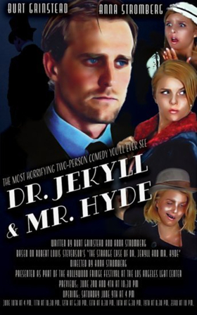BWW Review: World Premiere DR. JEKYLL & MR. HYDE Bows at LGBT Center