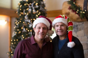 For Fighting & Jim Brickman Collaborate On Christmas Song Honoring ...
