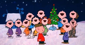 ABC Presents Holiday Classic A CHARLIE BROWN CHRISTMAS, 12/21