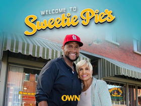 New Season of WELCOME TO SWEETIE PIE'S Returns 11/25 on OWN Network