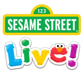 SESAME STREET LIVE! Brings the Party to Stifel Theatre