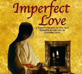The Left Wing, In Association With John Turturro, Presents Brandon Cole's IMPERFECT LOVE