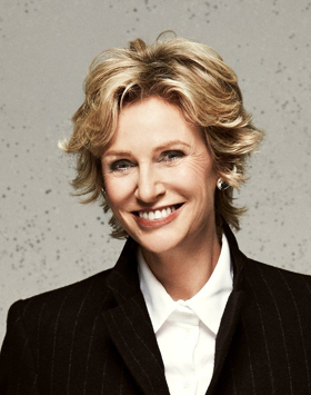Jane Lynch to Emcee Bay Street Theater Gala