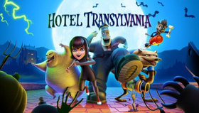 Warner Theater to Screen Halloween Favorite HOTEL TRANSYLVANIA