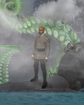Lookingglass Theatre Company Mounts 20,000 LEAGUES UNDER THE SEAS