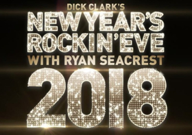 Alessia Cara, Zedd & More Join DICK CLARK'S NEW YEAR'S ROCKIN' EVE Lineup