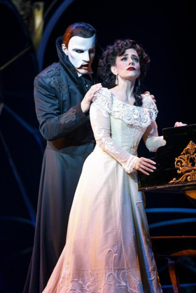 Review Roundup: What Did The Critics Think of LOVE NEVER DIES On Tour? - Updated!