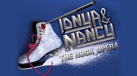 Infamous Skating Rivalry to Hit Feinsteins'/54 Below in TONYA & NANCY: THE ROCK OPERA