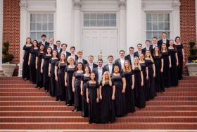 High Point University Chamber Singers Announces Performance at Sayville Congregational Church
