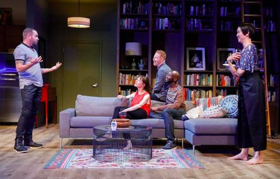Review Roundup: What Did the Critics Think of LOG CABIN?
