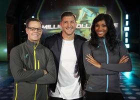 Tim Tebow to Host MILLION DOLLAR MILE on CBS