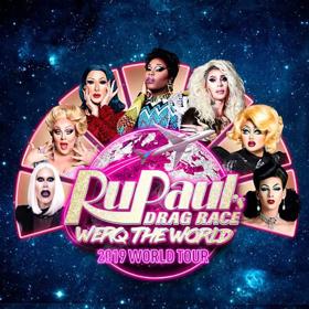 BWW Review: WERQ THE WORLD: la Terra salvata dalle drag queen di RuPaul's Drag Race