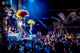 Blue Marlin Ibiza UAE Announce Line-Ups for January
