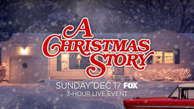 Social: Go Behind The Scenes at A CHRISTMAS STORY LIVE Today on BWW's Instagram!