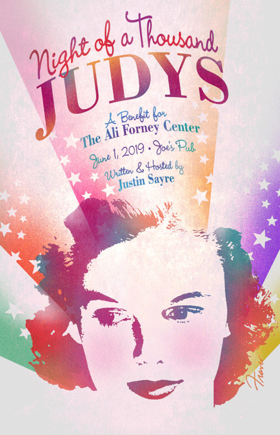 Brittain Ashford, Matt Doyle, and More to Celebrate Judy Garland