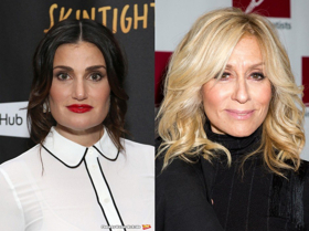 Judith Light and Idina Menzel Among Hollywood Walk of Fame's Class of 2019