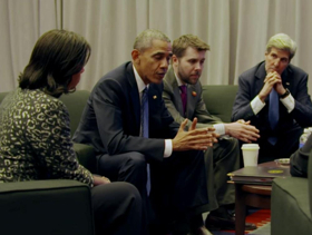Documentary THE FINAL YEAR Following Obama's Foreign-Policy Team During His Last Year in Office, Debuts 5/21 on HBO